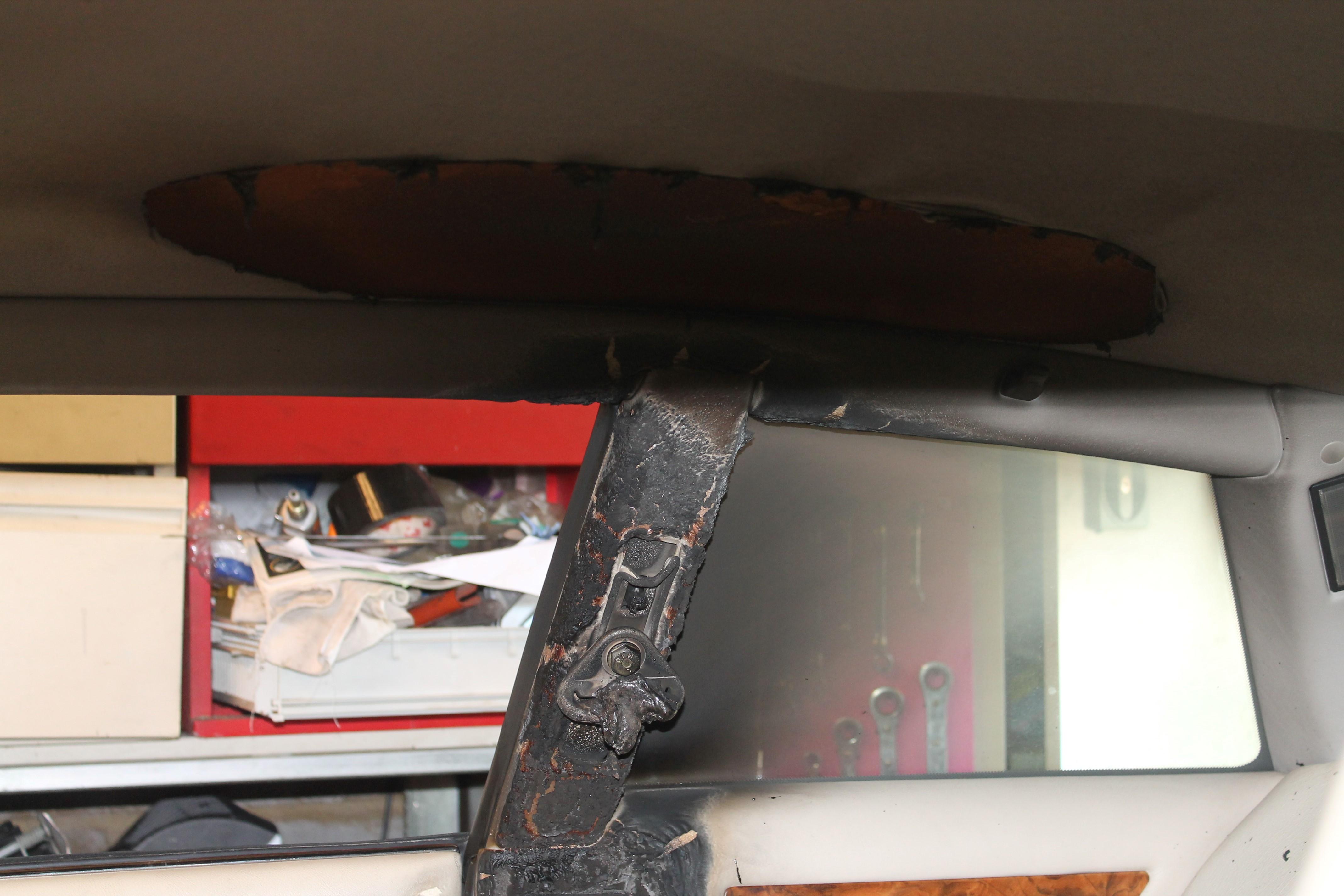 Xkr Floor Pan Rust Repair Jagz N Tech